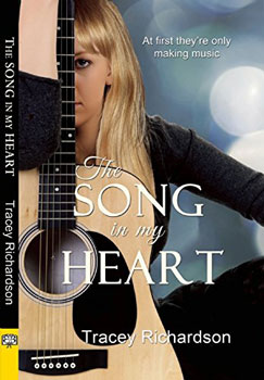 The Song In My Heart by Tracey Richardson