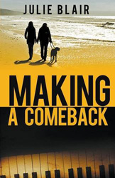 Making A Comeback by Julie Blair