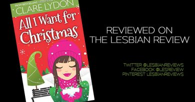 all i want for christmas by clare lydon