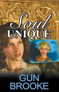 Soul Unique by Gun Brooke