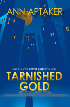 tarnished gold by ann aptaker