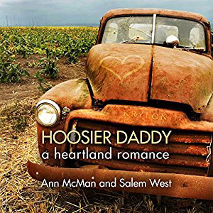 Hoosier Daddy Book Cover