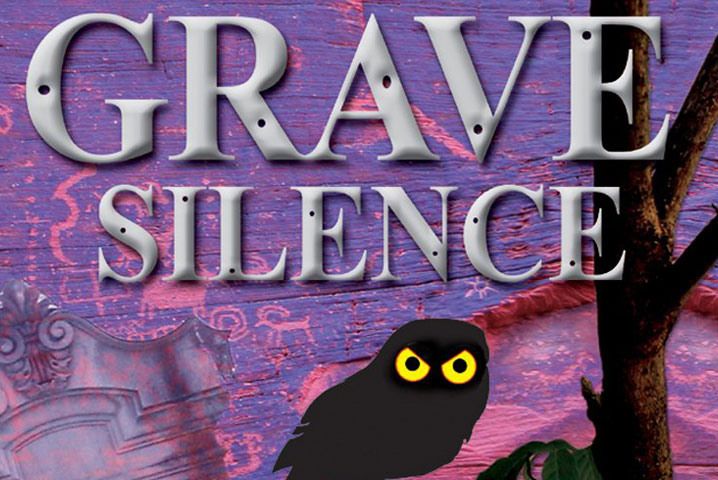 Grave Silence by Rose Beecham: Audio Book Review