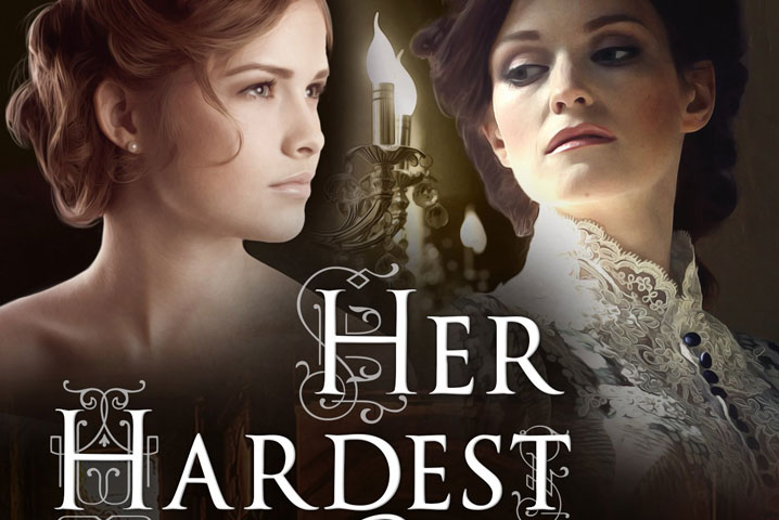 Her Hardest Choice by Jesalin Creswell: Book Review
