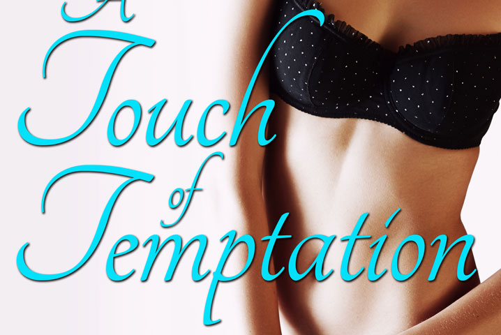 A Touch Of Temptation by Julie Blair: Book Review