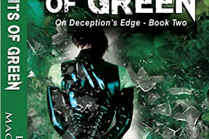 Heights Of Green by Lise MacTague: Book Review