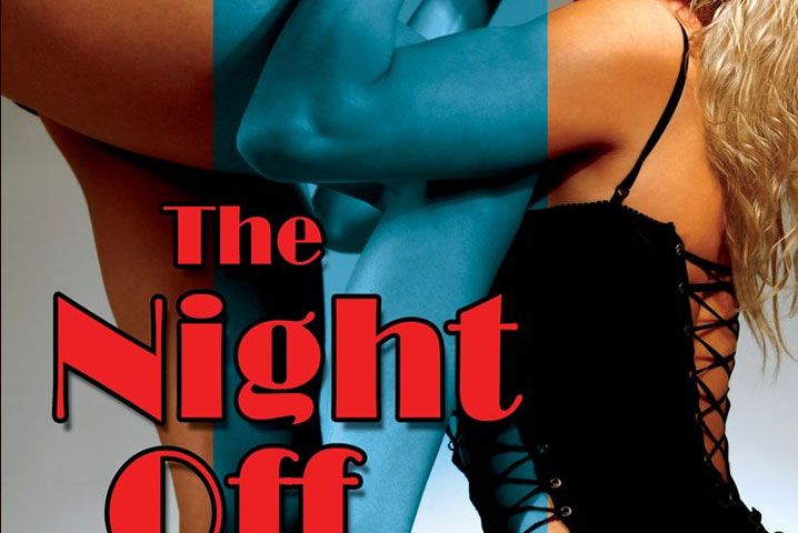 The Night Off by Meghan OBrien: Book Review
