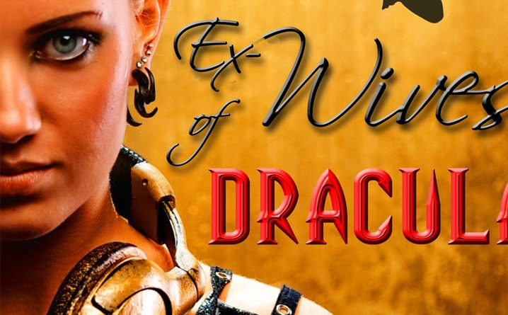 Ex-Wives of Dracula by Georgette Kaplan: Book Review