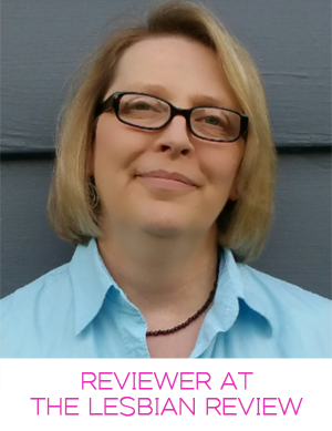lanes webber - reviewer at the lesbian review