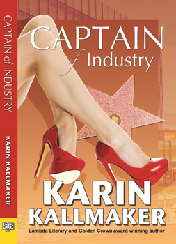 Captain of industry by karin kallmaker