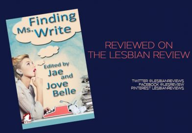 Finding Ms Write by Jae and Jove Belle: Book Review