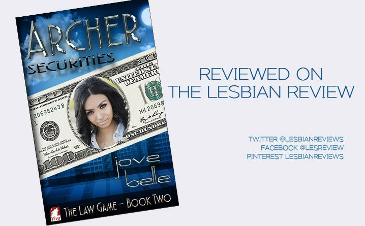 Archer Securities by Jove Belle: Book Review