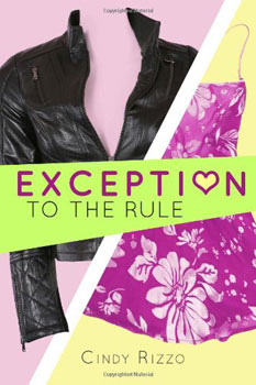 Exception To The Rule by Cindy Rizzo