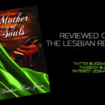Mother Of Souls by Heather Rose Jones: Book Review