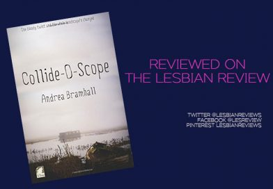 Collide-O-Scope by Andrea Bramhall: Book Review