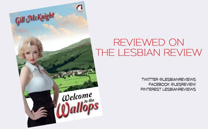 Welcome to the Wallops by Gill McKnight: Book Review