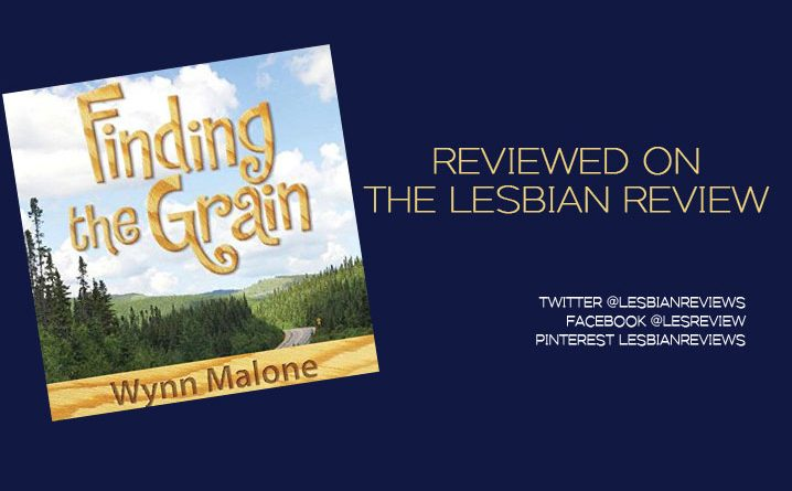 finding the grain by wynn malone