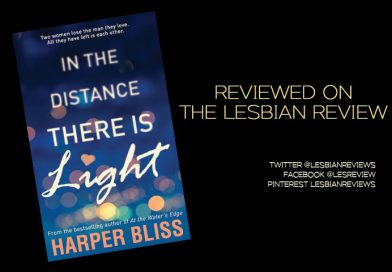 In the Distance There is Light by Harper Bliss: Book Review