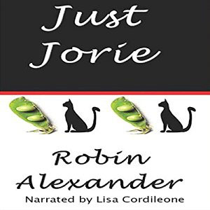just jorie by robin alexander