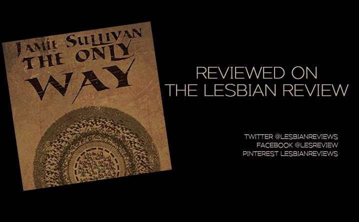 the only way by jamie sullivan