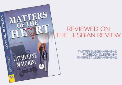 Matters of the Heart by Catherine Maoirisi: Book Review
