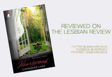 Heartwood by Catherine Lane: Book Review
