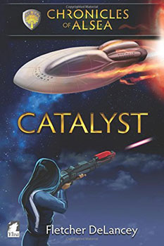 Catalyst by Fletcher DeLancey