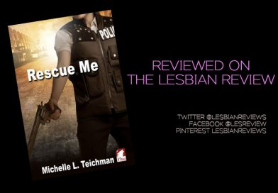 Rescue Me by Michelle L Teichman: Book Review
