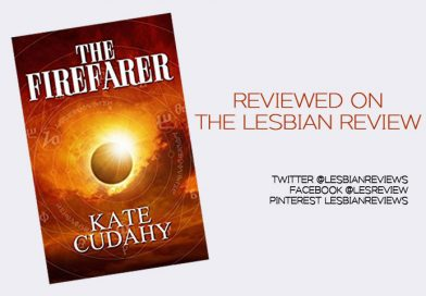 The Firefarer by Kate Cudahy: Book Review