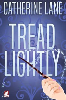 Tread Lightly by Catherine Lane