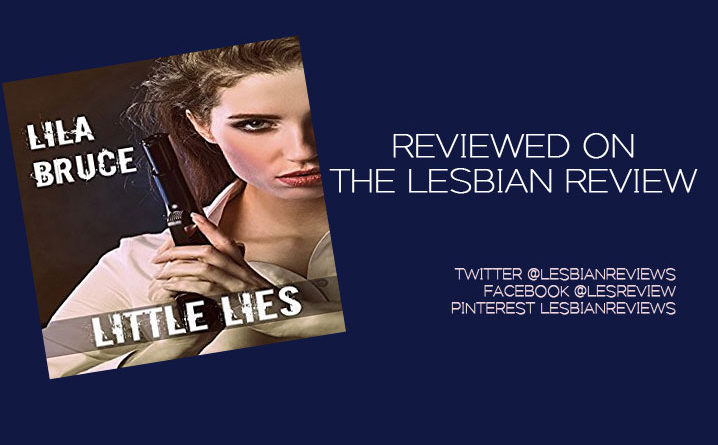 Little Lies by Lila Bruce