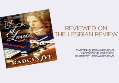 The Color of Love by Radclyffe: Audiobook Review