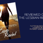 Camp Rewind by Meghan O'Brien: Book Review