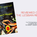 Chef's Special by Susan X Meagher: Book Review