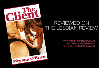 The Client by Meghan O'Brien