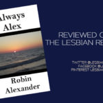 Always Alex by Robin Alexander: Book Review