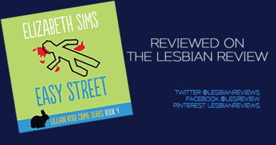 Easy Street by Elizabeth Sims: Audiobook Review