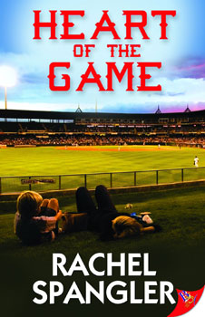 Heart Of The Game by Rachel Spangler