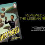 Shattered by Lee Winter: Book Review