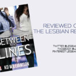 Between the Lines by KD Williamson: Book Review