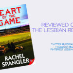 Heart of the Game by Rachel Spangler: Book Review