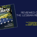 Last Salute by Tracey Richardson: Audiobook Review