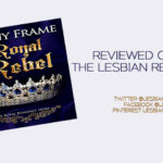 Royal Rebel by Jenny Frame: Audiobook Review