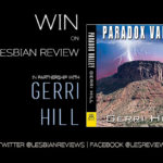 Win An Audiobook Version of Paradox Valley by Gerri Hill