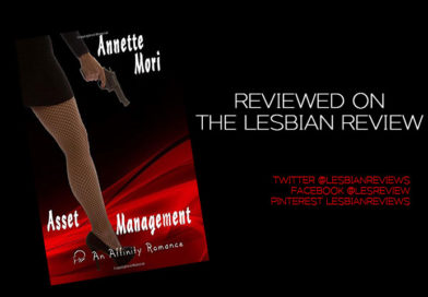 Asset Management by Annette Mori: Book Review