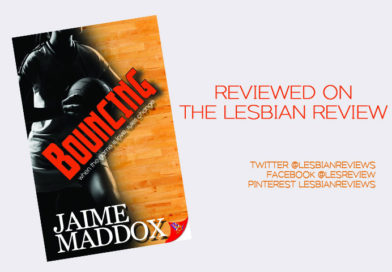 Bouncing by Jaime Maddox: Book Review