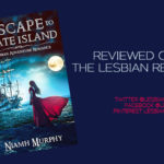 Escape to Pirate Island by Niamh Murphy: Book Review