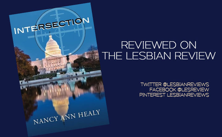 Intersection by Nancy Ann Healy