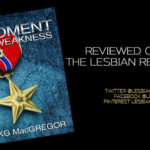 Moment of Weakness by KG MacGregor: Book Review