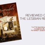 Remember Me by Syd Parker: Book Review